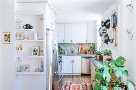 Kitchen Organization Apartment Therapy kitchen organization hacks and ideas apartment therapy