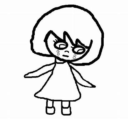 Tears Coloring Pages Coloringcrew