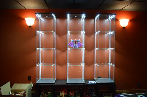 ikea detolf cabinet light ikea detolf display cases page 119 tfw2005