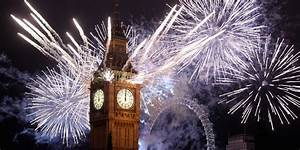 How Will London 2013 New Year's Eve Fireworks Measure Up?