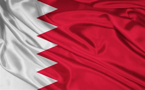 bahrain flag wallpapers bahrain flag stock