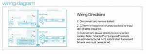 Eiko Led T8 Wiring Diagram