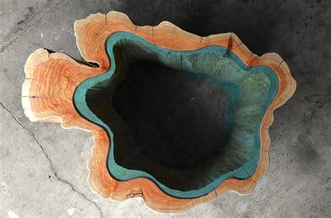Holzmoebel River Collection Greg Klassen by Holzm 246 Bel River Collection Greg Klassen Freshouse