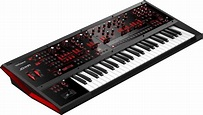 Roland 49 Key Analog/Digital Crossover Synthesizer - Long ...