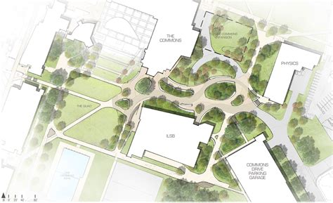 site plan project planning and programming facilities management umbc