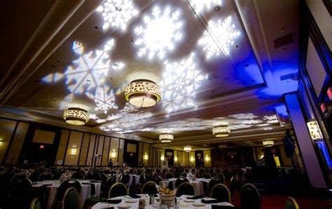 holiday lighting seattle event lighting