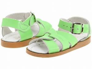 Saltwater Sandals Infant Size Chart Salt Water Sandal By Hoy Shoes The Original Sandal Infant