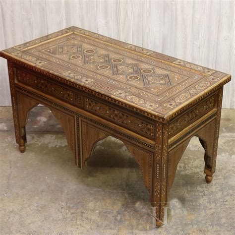 Tables Furniture by Moroccan Style Coffee Table Furniture Roy Home Design