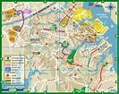 Annapolis Bike Map | Annapolis, MD