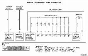 Code No  C2104 Faulty Valve Power Supply Circuit