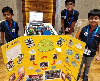 student achievement young entrepreneur shiv kampani