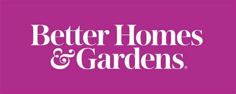 betterhomesandgardens show better homes garden recipes from the magazine decorating