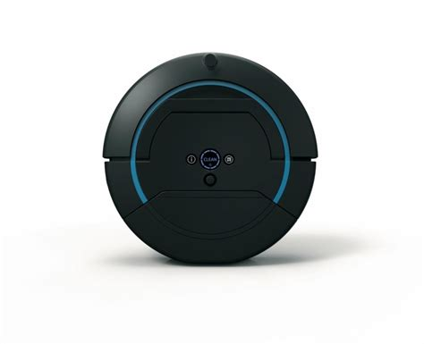 Scooba 450 Joins The Irobot Army