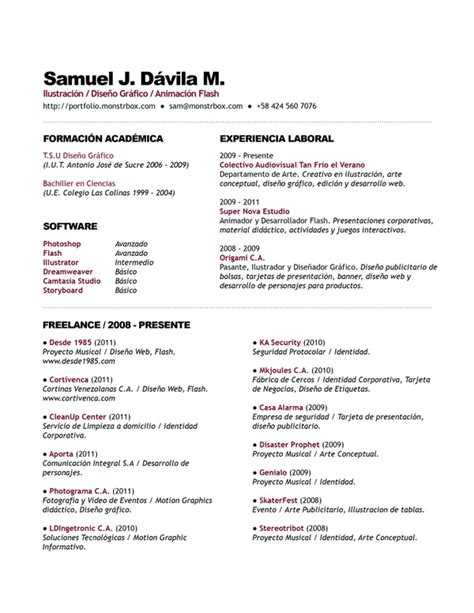 19 best images about curriculum vitae design on pinterest