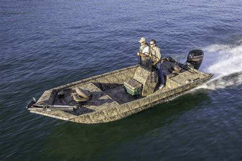 Crestliner Duck Boats For Sale by Crestliner 2070 Retriever Boats For Sale