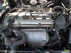 Diagram Of 1994 Nissan Altima Engine