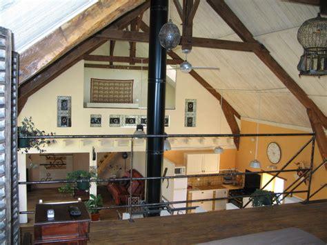 photo d une chambre vue sur la mezzanine 2 photo 2 3 la mezzanine 2 est