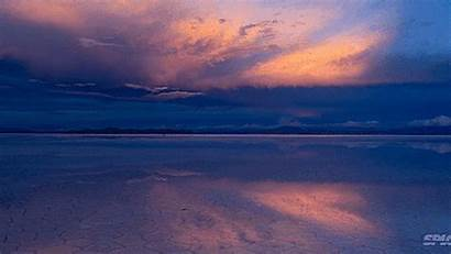 Timelapse Flats Salt Mirror Stunning Ground Looks