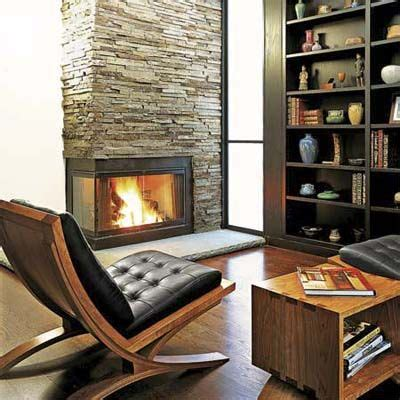 Fabulously Minimalist Fireplaces by 1000 Images About Multi Sided Fireplaces On