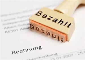 Rechnung Rechtsanwalt Nicht Bezahlen : anforderungen rechnungen erstellen in sonderf llen ~ Themetempest.com Abrechnung