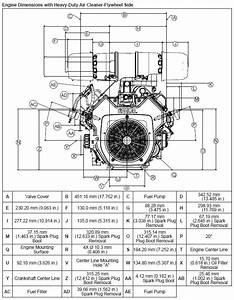 Kohler Command Pro 25 Wiring Diagram