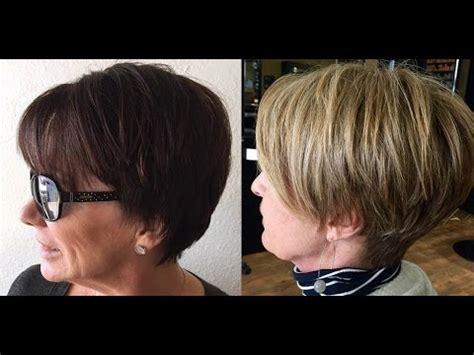 Cortes de cabello corto para mujer Cortes de cabello