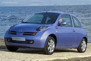 Nissan Micra 2005 : nissan micra 3 doors 2003 2004 2005 autoevolution ~ Medecine-chirurgie-esthetiques.com Avis de Voitures