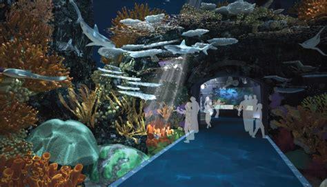 coney island aquarium hours mayor bloomberg announces plans for revitalizing new shark exhibit at coney island aquarium