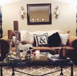 1000 ideas about brown couch decor on pinterest living