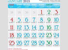 Template Kalender 2016 10 Editable Vector Corel CDR Ai PSD