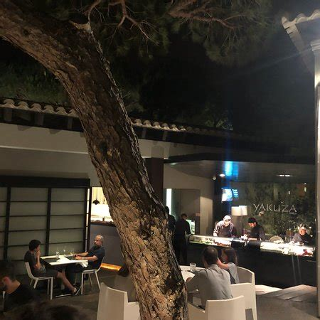 yakuza  olivier albufeira restaurant reviews