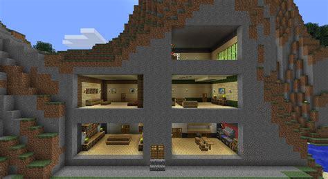 image de maison minecraft decoration de maison minecraft id 233 es de d 233 coration et de mobilier pour la conception de la maison