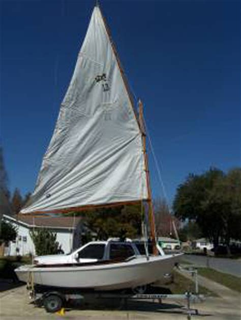 How To Build A Fiberglass Boat At Home by Home Built Boat Fiberglass Wood 1990s New Port