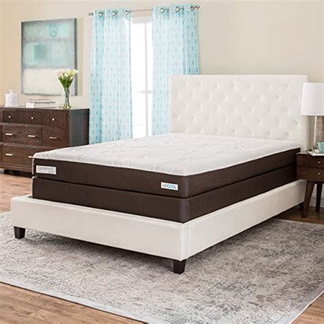 Size Mattress Set by Simmons Beautyrest Comforpedic From Beautyrest 8 Inch
