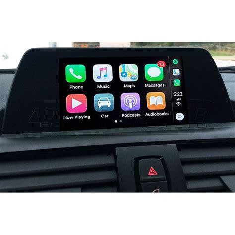 bmw apple carplay retrofit  nbt navigation