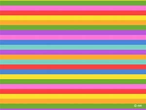 Colorful horizontal stripes Wallpaper Free desktop ...