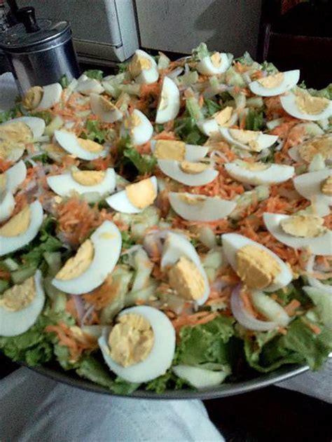 recette cuisine rapide et simple recette de salade simple et rapide