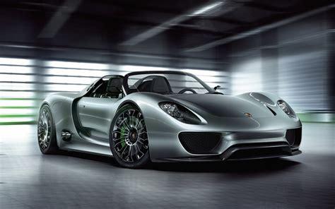 Porche Supercar by Porsche To Sell 918 Hybrid Supercar Motorlogy