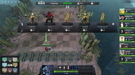 what the heck is dota auto chess rocketnews