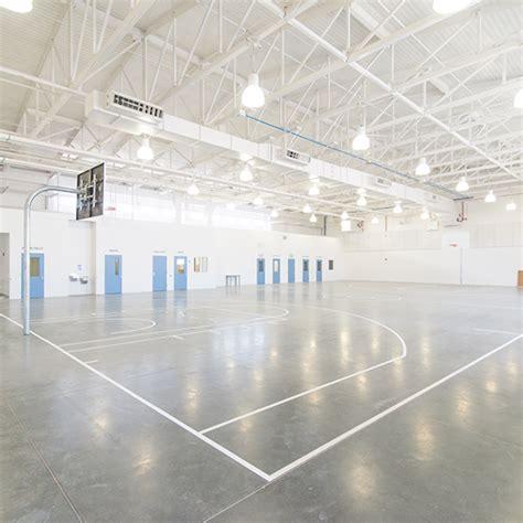 rj donovan infill facility arrington watkins architects