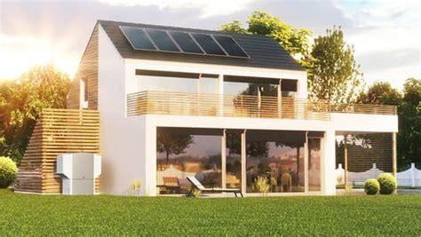 Leben Im Passivhaus by Passivhaus Standard Beim Hausbau