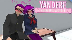 YAN-CHAN KNOWS THE POWER OF LOVE | Yandere Simulator (M ...