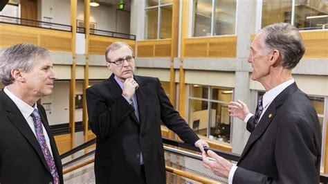 university  washington establishes paul  allen school