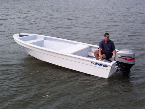 Boat Fuel Tank For Sale Qld by New 5 0 Tiller Steer Series Ii Power Boats Boats
