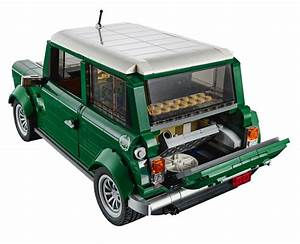 Lego Mini Cooper : lego launches 100 mini cooper set photo gallery ~ Melissatoandfro.com Idées de Décoration