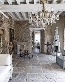 casa antica tile floor and decor muri in pietra 20 ispirazioni da sogno arredo idee