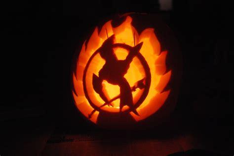 hunger pumpkin carving the jack o lanterns of 2011 forevergeek