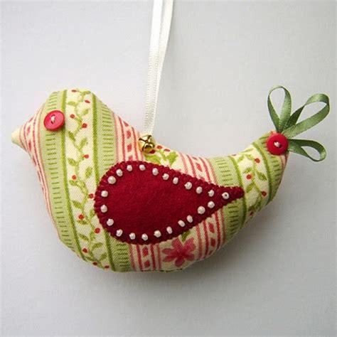 wonderland handmade christmas tree ornaments
