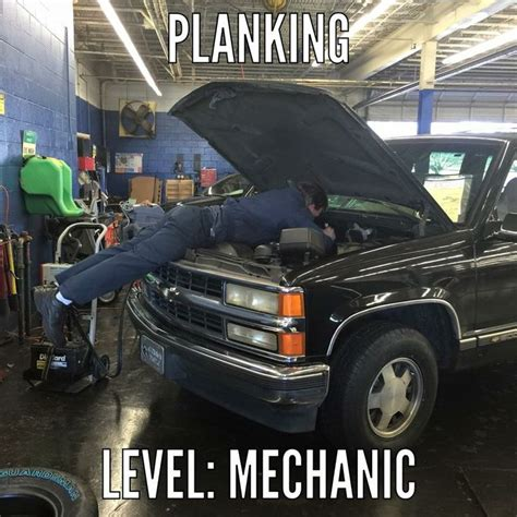 Car Mechanic Memes - 13 best you know you a mechanic when images on pinterest car humor car memes and funny