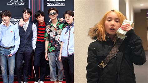 BTS Fans Attack Lil Tay For Being A 'Fake' Fan– Tweets ...